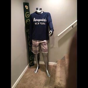 Long sleeve Aeropostales Shirt